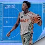 2016-17 Panini Aficionado Basketball Craftwork Richardson