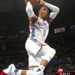 289 Russell Westbrook