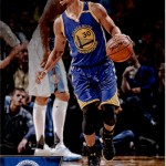 2016-17 Prestige Base Stephen Curry