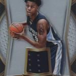 2016-17 Select Basketball Jersey Deyonta Davis