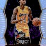 2016-17 Select Basketball Prizm Ingram