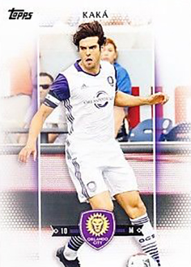 2017 MLS Var 154 Kaka