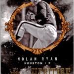 2017 Panini Diamond Kings  Baseball Heritage Collection Nolan Ryan