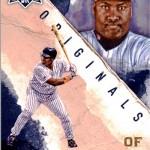 2017 Panini Diamond Kings  Baseball Originals Tony Gwynn