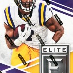 2017 Panini Elite Draft Picks Hobby Box