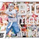 2017 Score Big man on Campus