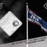 32A Chicago Cubs GU Base /99