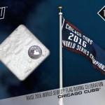 32B Chicago Cubs GU Base /49