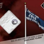 32D Chicago Cubs GU Base /10