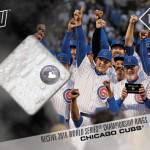 40A Chicago Cubs GU Base /99