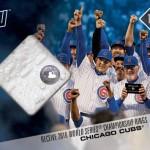 40B Chicago Cubs GU Base /49