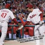 23 Philadelphia Phillies