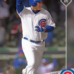 33 Anthony Rizzo