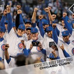 40 Chicago Cubs