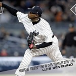 41 Luis Severino