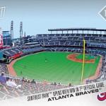 44 Atlanta Braves