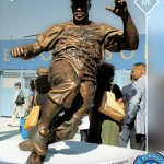 48 Jackie Robinson