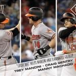 53 Mancini, Gentry, Machado