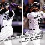 72 Story, Blackmon