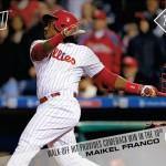 73 Maikel Franco