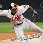 8 Manny Machado