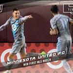 16 Minnesota United FC