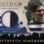 Gotham Season 2 Edward Wardrobe