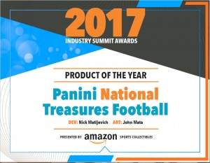 panini summit award
