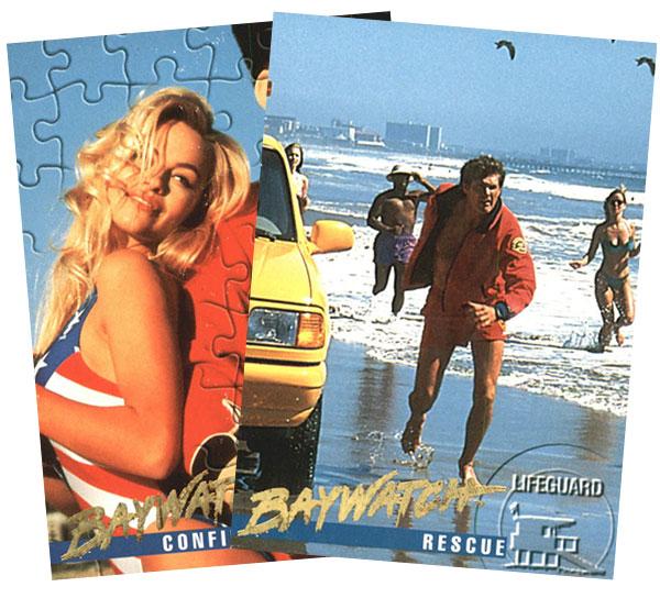 1995-Sports-Time-Baywatch-BaseB