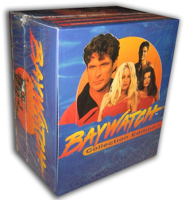 1995-Sports-Time-Baywatch-Box