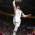 321 Russell Westbrook
