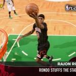 330 Rajon Rondo