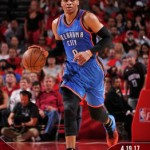 332 Russell Westbrook