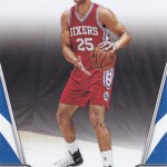 2016-17 Panini Threads Basketball Base Ben Simmons RC