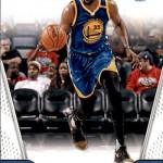 2016-17 Panini Threads Basketball Base Kevin Durant