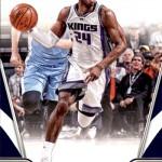 2016-17 Panini Threads Basketball Base Rookie Buddy Hield