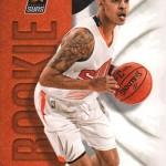 2016-17 Panini Threads Basketball Base Rookie Leather