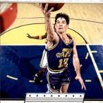 2016-17 Panini Threads Basketball Floor Generals