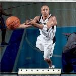 2016-17 Panini Threads Basketball Floor Generals Kidd