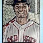 2017 Bowman Baseball 1951 Bowman