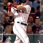 2017 Bowman Baseball Andrew Benintendi