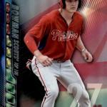2017 Bowman Baseball Bowman Scouts Top 100