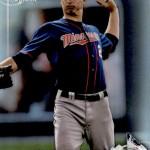 2017 Bowman Baseball Chrome Prospect Refractor