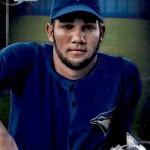 2017 Bowman Baseball Chrome Prospects Gurriel Jr