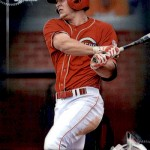 2017 Bowman Baseball Chrome Prospects Nick Senzel