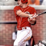 2017 Bowman Baseball Prospects Nick Senzel