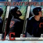 2017 Bowman Baseball Talent Pipeline