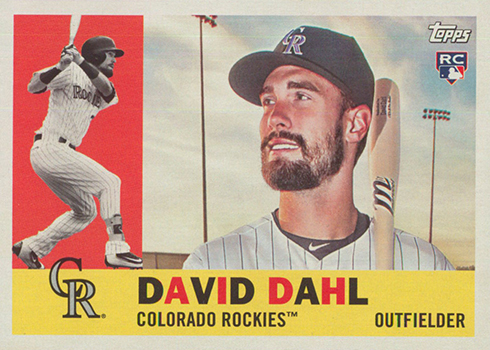 2017 TA 25 David Dahl RC