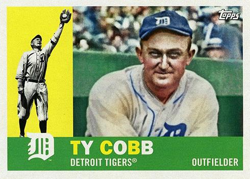 2017 TA 75 Ty Cobb