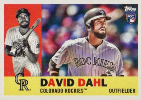 2017 TA Var 25 David Dahl